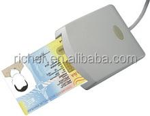 Популярные мини ISO7816 EMV считыватель смарт-карт