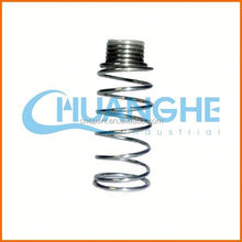 China high quality high elasticity tension spring piece garage door