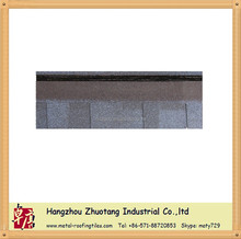 Top quality roofing material laminated asphalt shingle