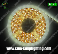 UL ce rohs dc 12v 5050 rgbw led strip 50m