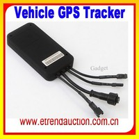 Top Products Excellent New Design Two Way Conversation Vehicle GPS Tracker Taxi Tracking GPS Vehicle Tracker