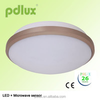 IP44, 5.8GHz motion sensor emergency lighting