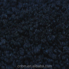 High absorptivity of green pet coke for foundry