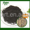 leonardite/lignite extracted 50% humic acid powder for fertilizer usage
