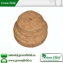 Coco mantillo mat, árbol pajote alfombra