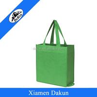 Non-Woven Foldable Shopper Tote Bag for food DK14-2529/Dakun