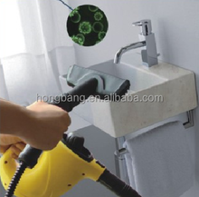Sanitizing System with Attachments Handheld Continues Pump Streamer