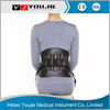 D23 magnetic heated lumbar spine support waist traction belt
