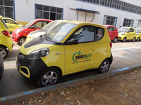 EEC approved Electric car(Globle sharing programs)