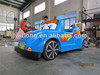 Durable top sell hot beetle electric car for sale