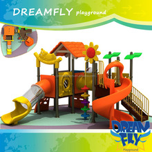 2015 Jungle design series latest designed excellent kids used outdoor playground equipment