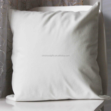 2015 factory supplies alibaba selling well printing fashion high quality Blank Cushion Cover