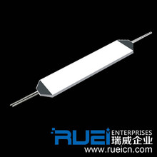 LED Backlight with white color