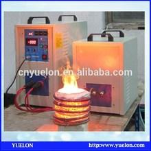 mini de fusión por inducción horno para fundir el metal
