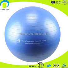 2015 soft smooth fitness ball