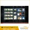A4-A0 LED crystal acrylic light frame / hanging LED light box