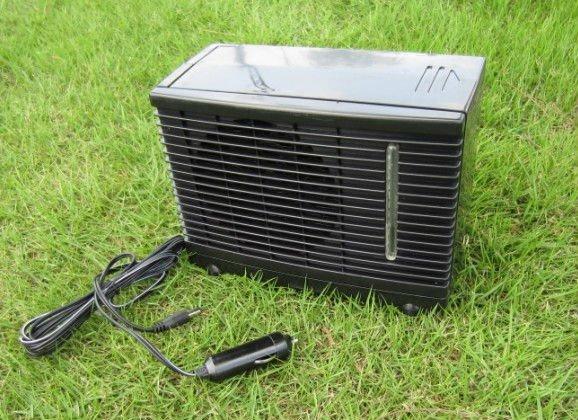 cigarette lighter heating portable car air conditioner buy portable car air conditioner mini. Black Bedroom Furniture Sets. Home Design Ideas