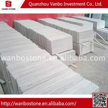 Different Sizes Available polished marble flooring tile