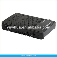 Z5 Mini open box supporting ip tv &3g HD satellite receiver for sale