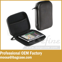 The professional customized hard case for GPS