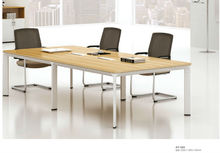 High Quality Aluminum Material Office Conference Table, Office Meeting Desk