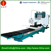 MJ3171*650 linear guide log cutting horizontal band saw with USD$500 voucher