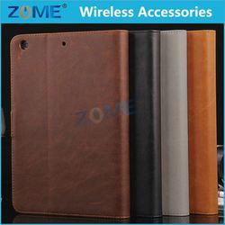 Frozen Flip Leather Case For Ipad Mini 2 Stick A Skin Leather Case