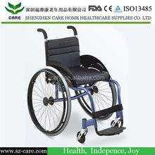 Leisure wheelchair could dismantle