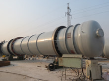 2014 Hot Sale High Capacity Rotary Drum Dryer for wood chips ,slag,clay,cassava