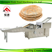 Electric Roti Stainless Steel Fully Automatic Chapati Maker