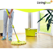 Easy life 360 rotating as seen on TV Multi spin mop bucket