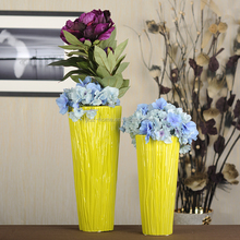 2015 new flower vase furnishing articles for home decoration