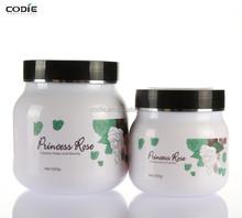 Princess rose formaldehyde free hair treatment