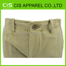 wholesale khaki pants with high quality