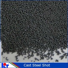 Shot S780 steel round ball blasting sand