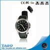 fashion design watch usb 4GB & usb flash drive wrist watch