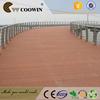 Factory price! WPC build a deck waterproof outdoor flooring
