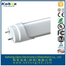 Saving more than 66% to compare with 24W (1500mm) T8 LED Tube