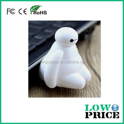 The great white shape bulk 1gb usb flash drives for gift