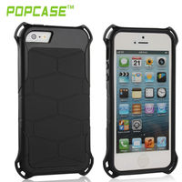 Clear Hard Back Skin Case Cover for iphone 5 cover
