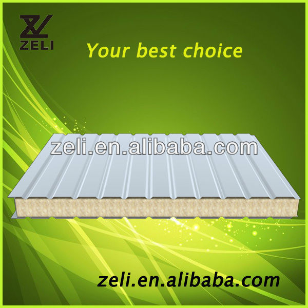 Structural Insulated Panels Rockwool Insulation Panel With