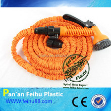 2014 new products on market home & garden durable fabric garden shinking water hose