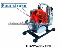 "high quality 1"" gasoline irrigation water pump SALES"