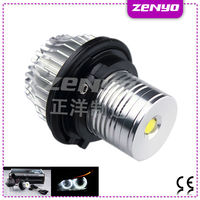 5W new Led angel eyes with Bridgelux Chip for OEM BMW