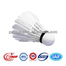 badminton shuttlecock for international tournament 304