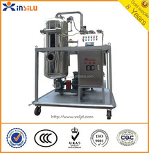 Vacuum Insulation Oil System Oil Purification XL-100J