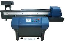 تصميم جديد 2015 المهنية النافثة للحبر شكل كبير مسطحة uv آلة الطباعة بالون للبيع