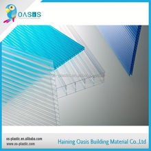 2 hours replied factory directly polycarbonate patio roof