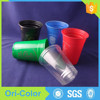 Disposable Colored Plastic Beer Cups