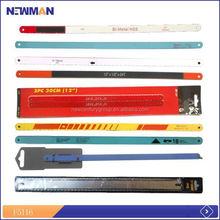 NEWMAN supply fine manufacturer of hacksaw blade with printing